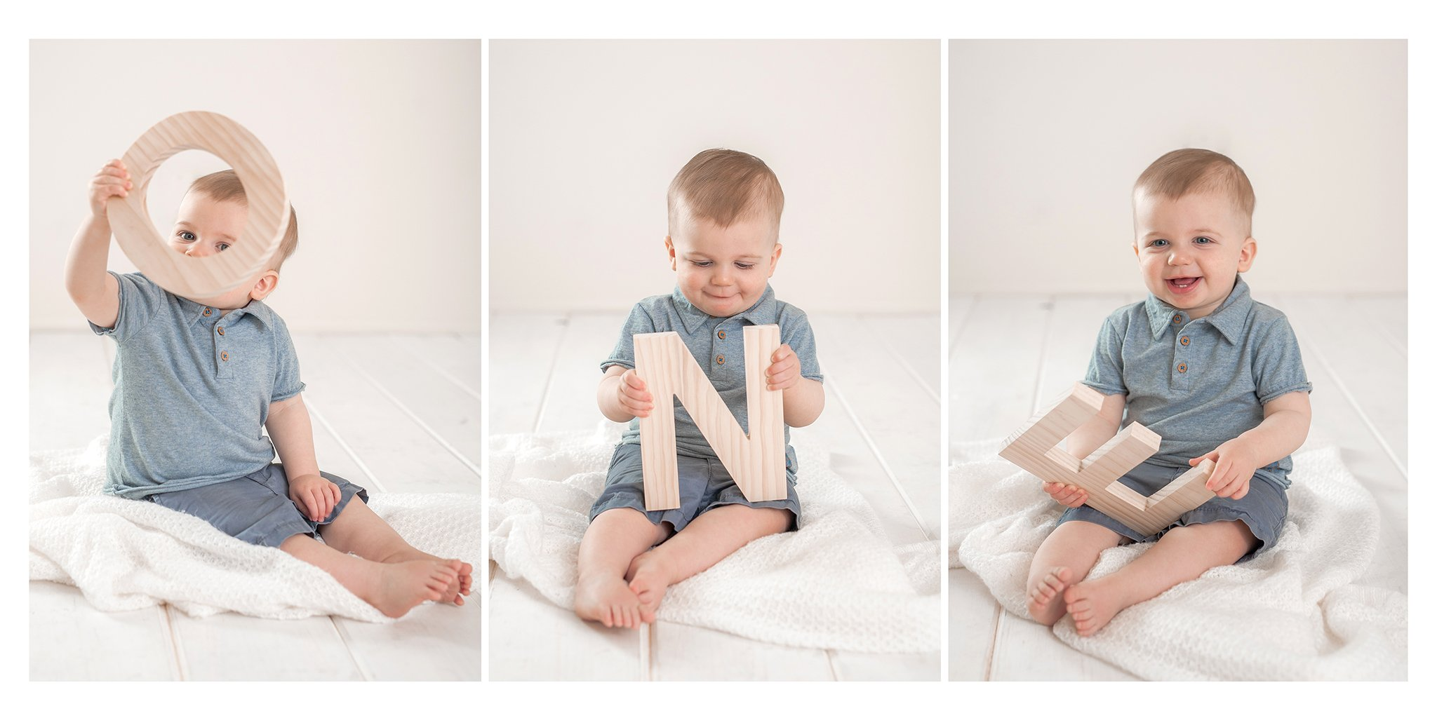 Simple Session   ONE year   Hudson, OH Photography