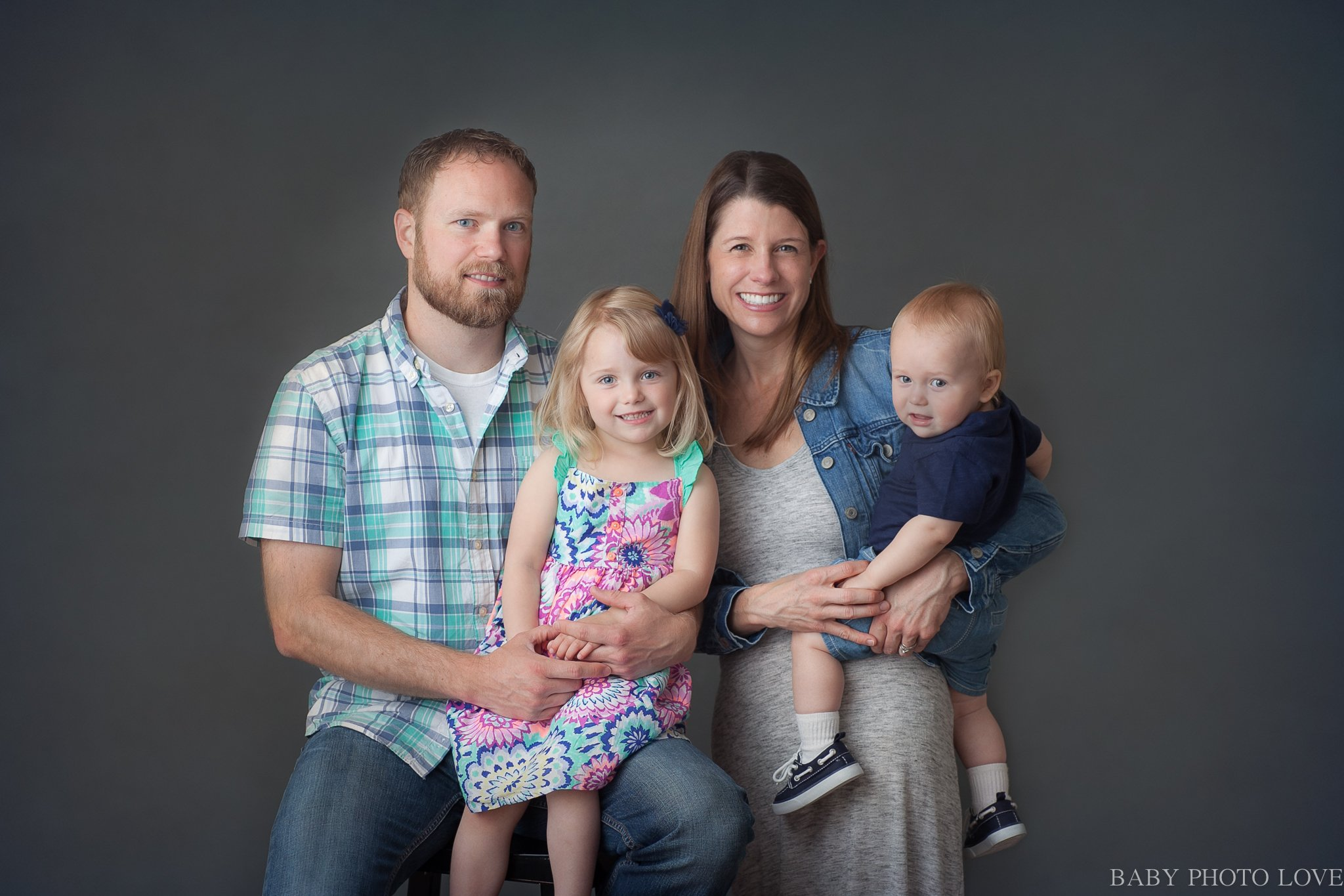 Family Photography | Hudson, OH
