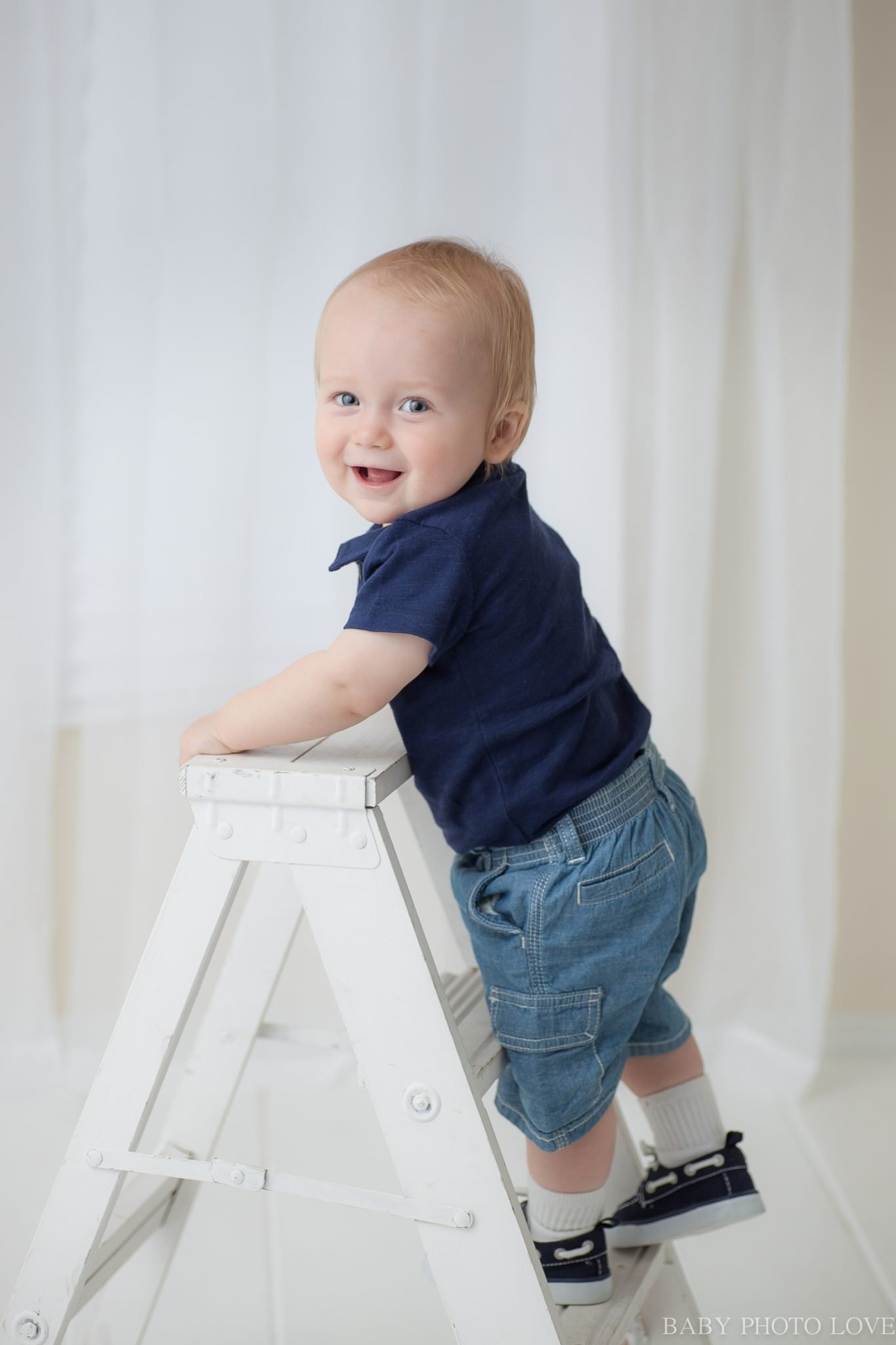 First Birthday Session | Hudson, OH