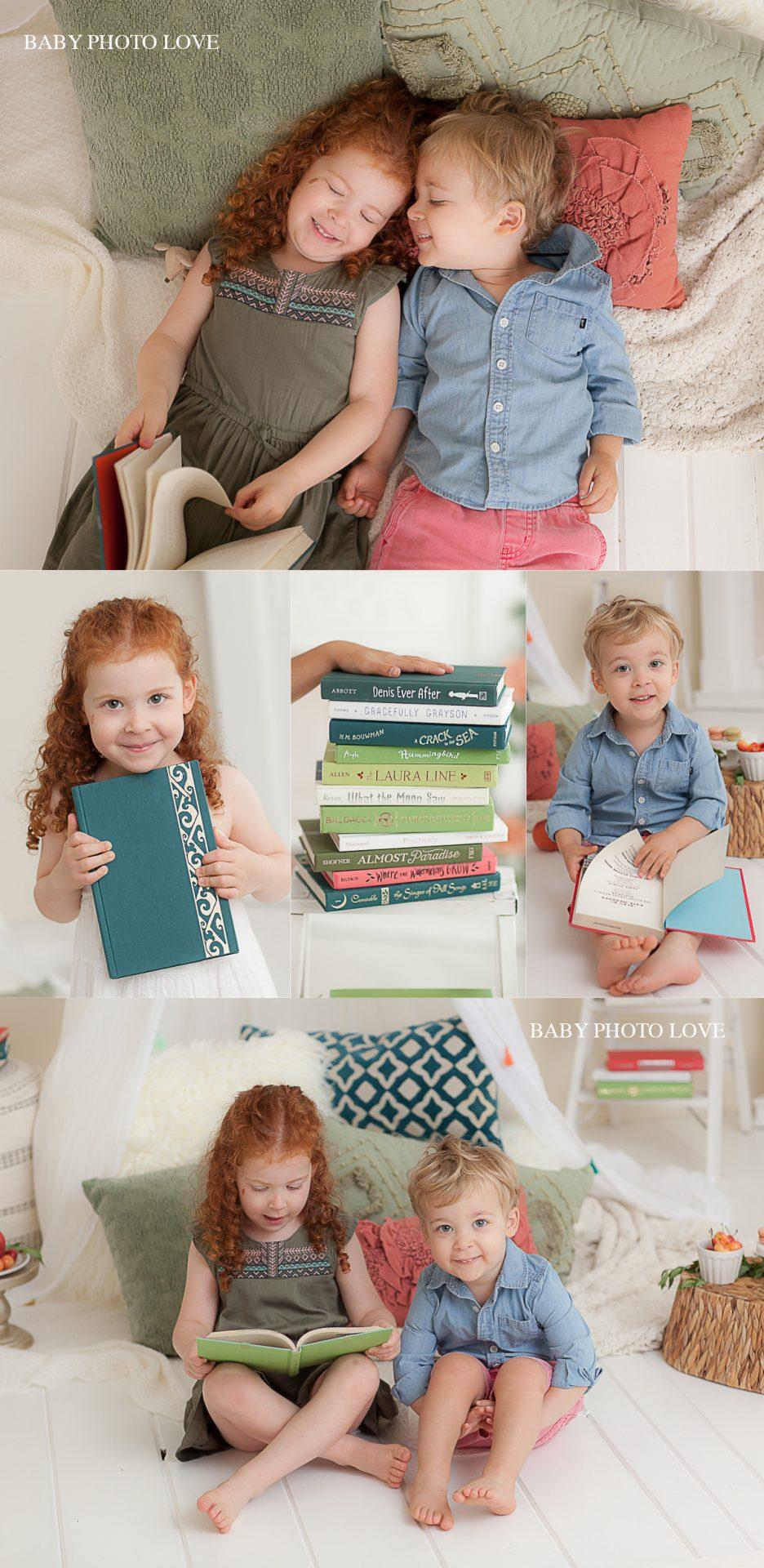 Children Photography | Hudson, OH